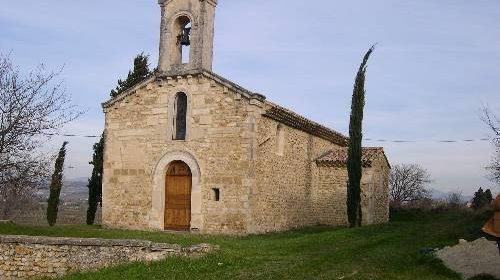 De chapelle en chapelle