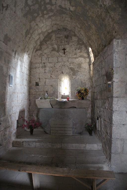Abbaye de Bodon à St May