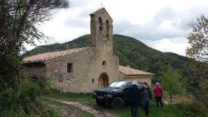 Église de Chaudebonne
