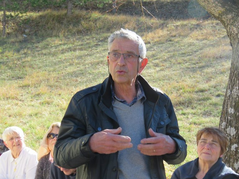 rencontre CCFD Yves et Yannick témoignent de choix et de recherches