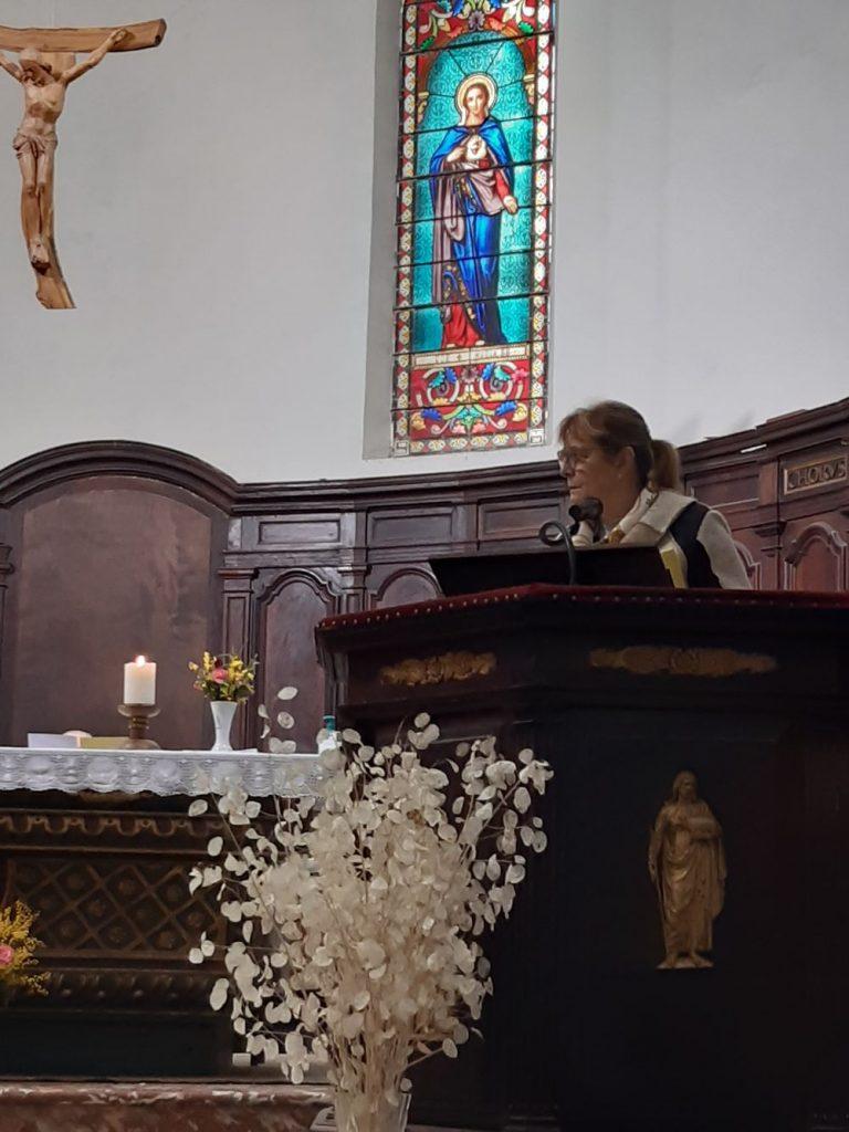 église de Buis-les-Baronnies